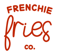 Frenchie Fries Co. Checkout